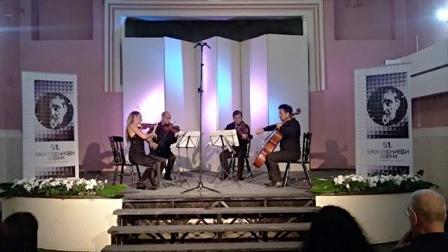 Filharmonijski Kvartet