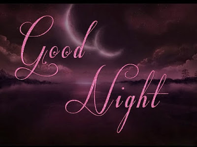 Good Night Wishing new images for Friends