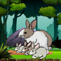 Play Games4escape Bunny Kids E…