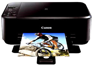 Printer Canon PIXMA MG3510 Driver Download