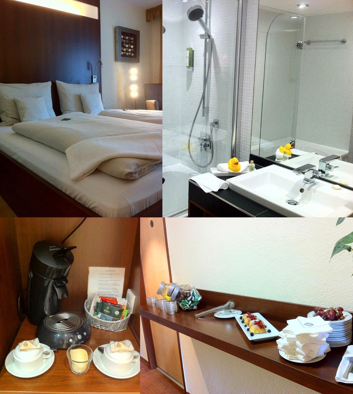 Best Western Macrander Hotel Offenbach bei Frankfurt am Main