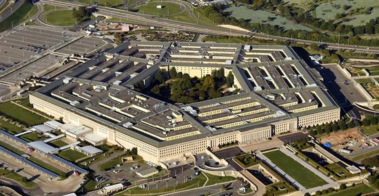 OVNI Pentagon Capa