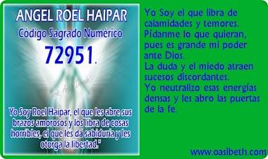 ANGEL ROEL HAIPAR : PENSAR DE OTRA FORMA