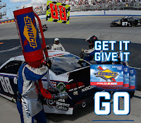 Sunoco's Free Fuel 5000 is Back for the Thirteenth Year!