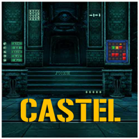 MirchiGames Dark Castel Escape