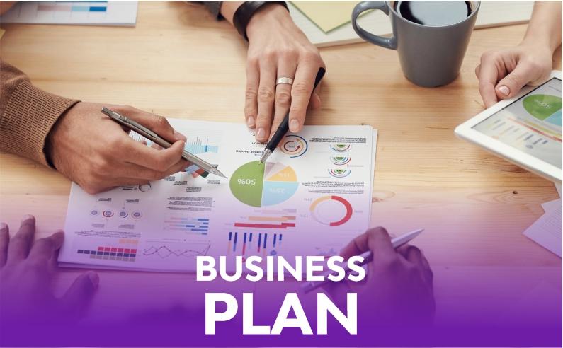 Membuat Rencana Bisnis (Business Plan)