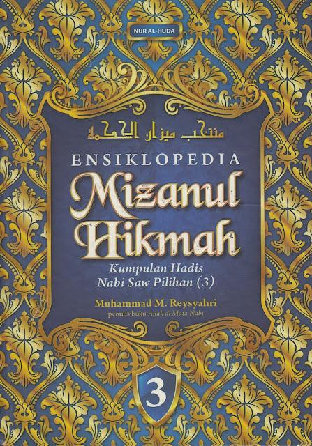 Menguak Kesesatan Syiah dalam Buku Mizanul Hikmah 3