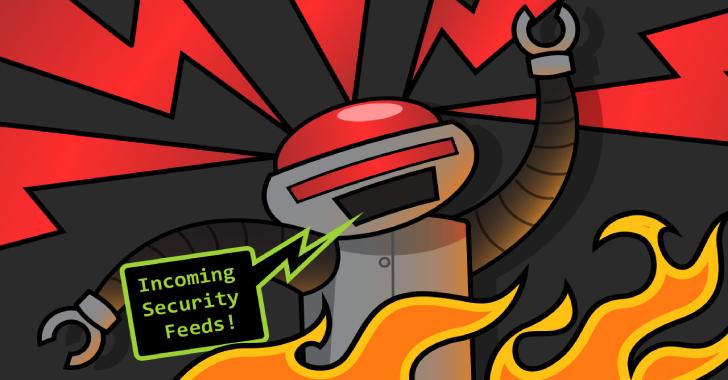 Machinae : Machinae Security Intelligence Collector