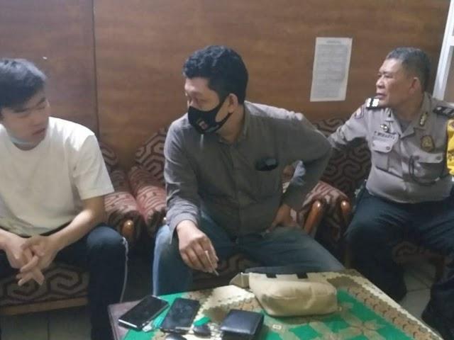 Video Hoaks Masjid Putar Musik DJ, Pengunggah Minta Maaf
