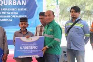PT Mifa Bersaudara Mengingat Perjuangan Nabi Ibrahim,AS