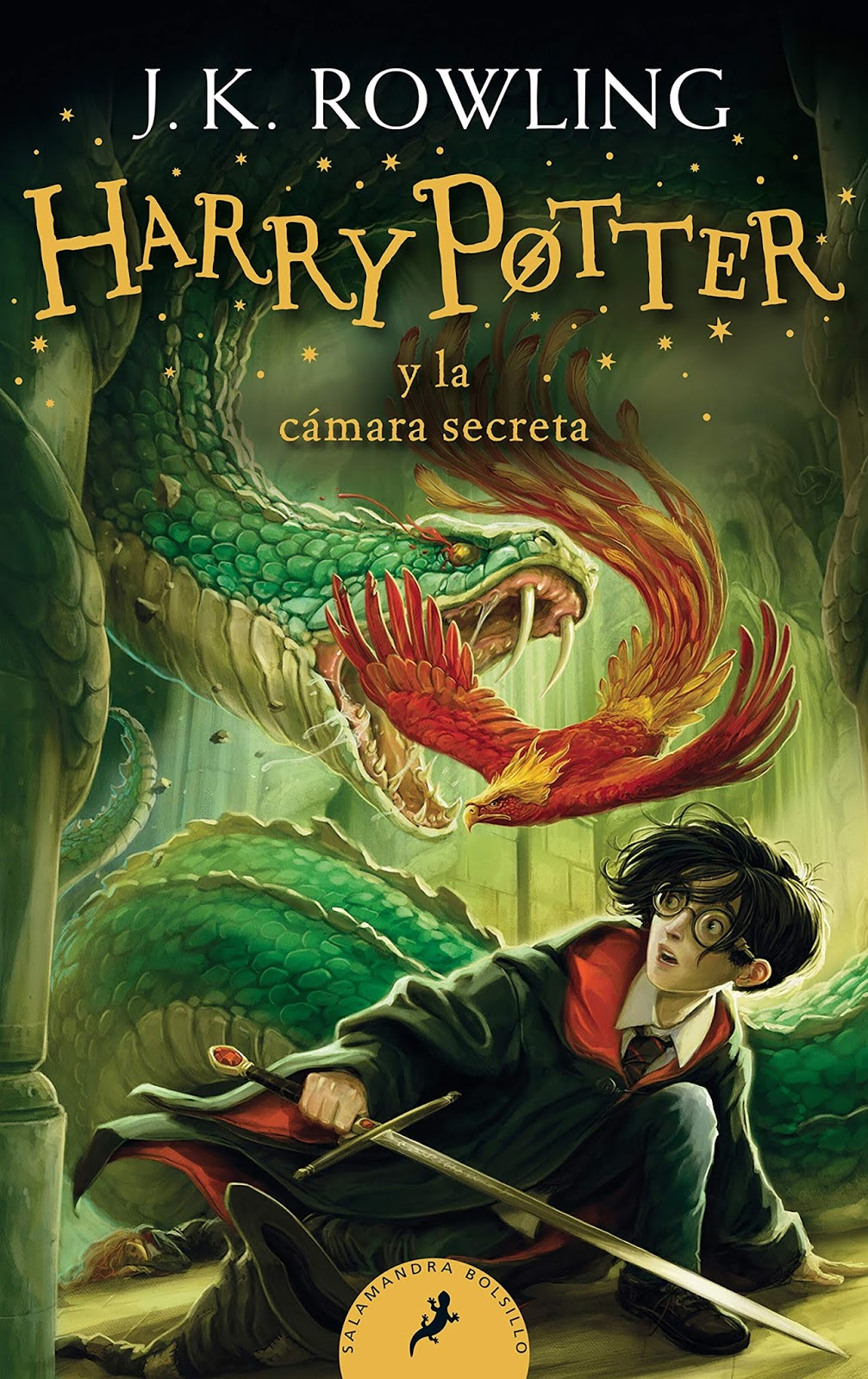 La Estanteria de los Libros: Saga Harry Potter en Edición