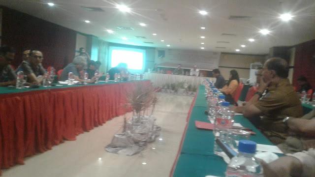 Mewoh : Pembentukan Badan Ad Hoc, Pada Pelaksanaan Pilkada Penting