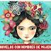 114 novelas con Nombres de mujer en sus títulos