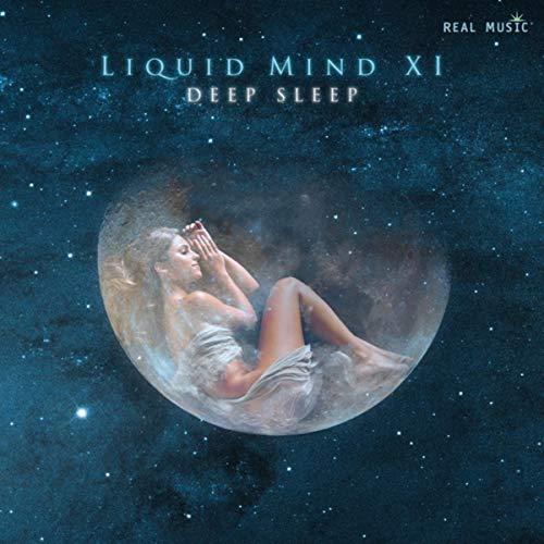 """""""Liquid mind XI - Deep Sleep"""", el camino para alcanzar el sueño profundo."""