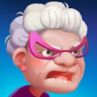 Granny Legend Unlimited (Money - Diamond) MOD APK