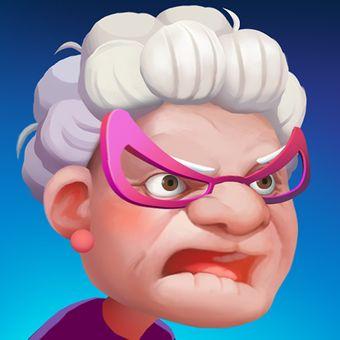 Granny Legend - VER. 1.1.3 Unlimited (Money - Diamond) MOD APK