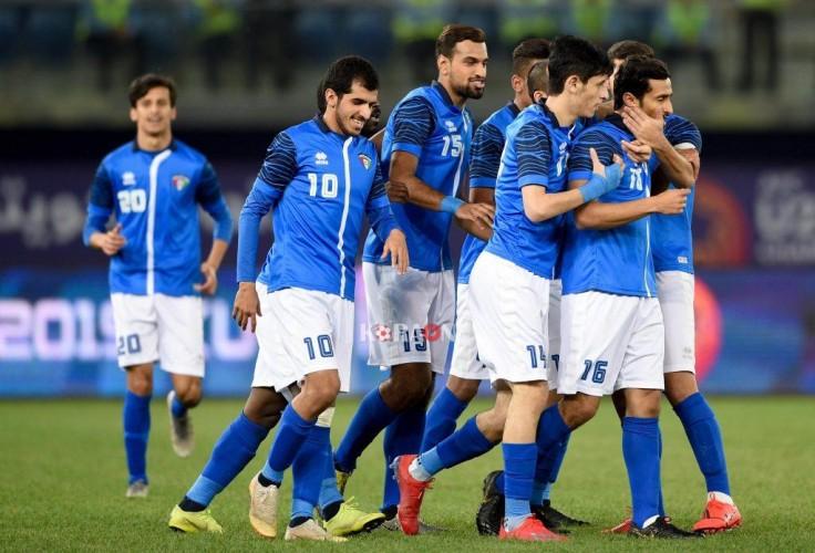 نتيجة مباراة الكويت والأردن اليوم الأربعاء 07/08/2019 بطولة اتحاد غرب آسيا