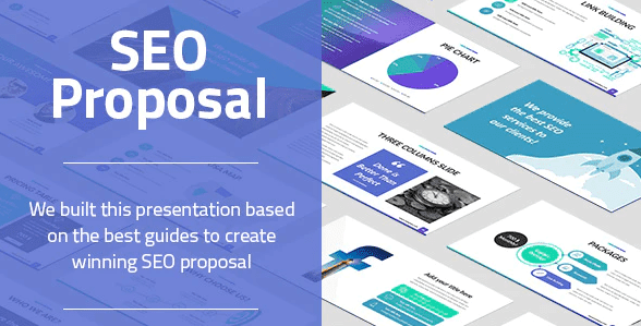 Winning SEO Proposal