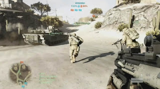 Battlefield: Bad Company 2 (X-BOX360) 2010