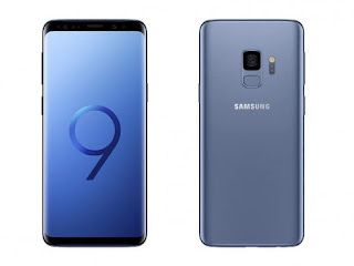 Samsung Galaxi S9