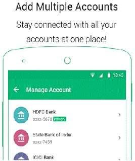 mobile, wallet, app, online, payment