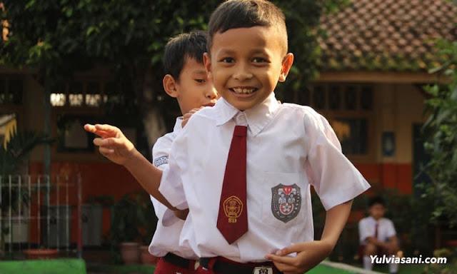 Peraturan Baru Syarat Anak Masuk Sekolah TK, SD, SMP, dan SMA