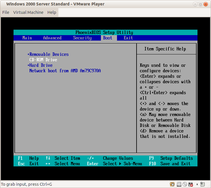 Frankie goes to Hollywood: Resetting MS Windows Admin password