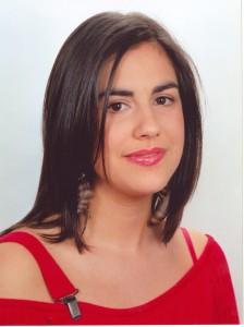 Quiero conducir quiero vivir, Helena Castillo Zapata
