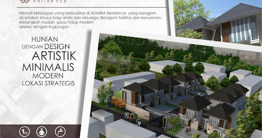 Rumah Idaman Exclusive dan Strategis