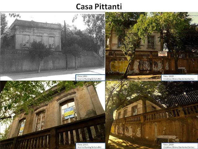 Casa Pittanti