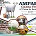 Programação Oficial Completa do 1º Amparo Cabra Fest de 13 a 16 de Julho