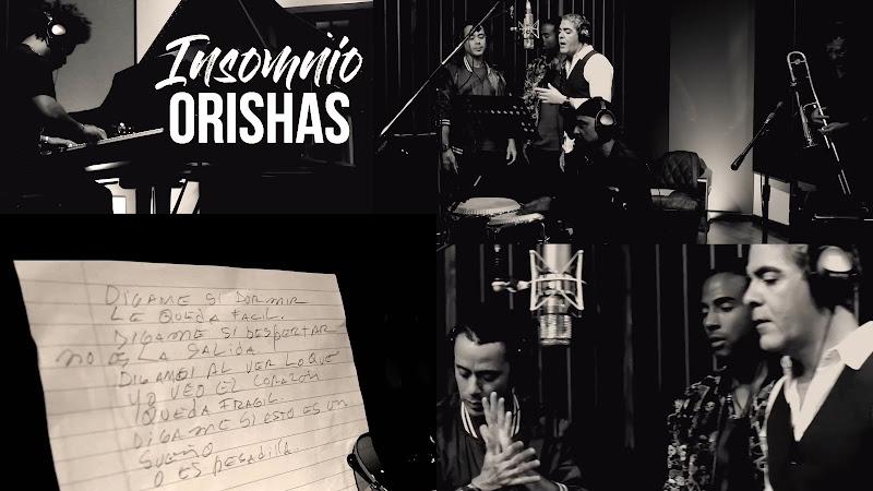 Orishas - ¨Insomnio¨ - Videoclip. Portal Del Vídeo Clip Cubano
