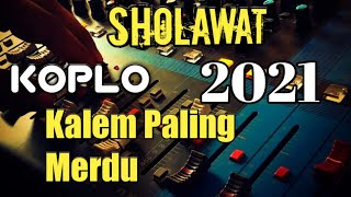 album sholawat