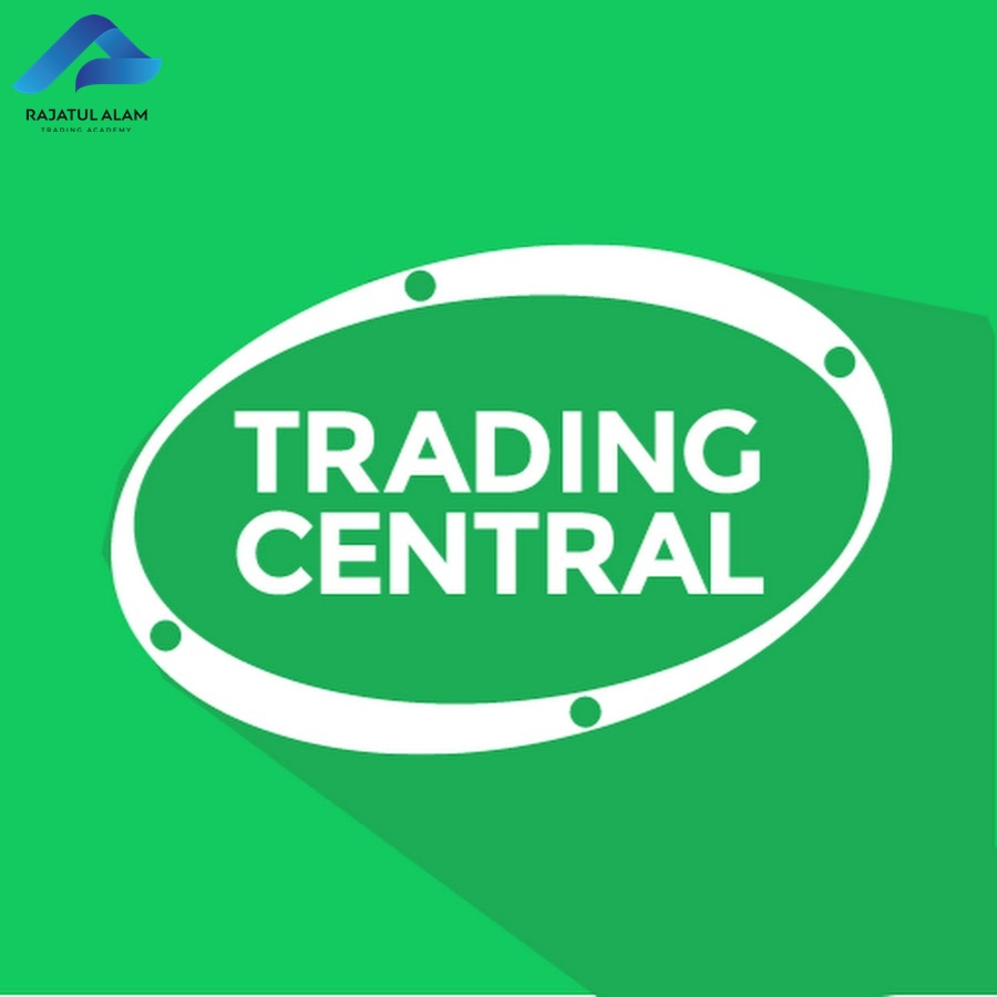 Signal Trading Central VIP