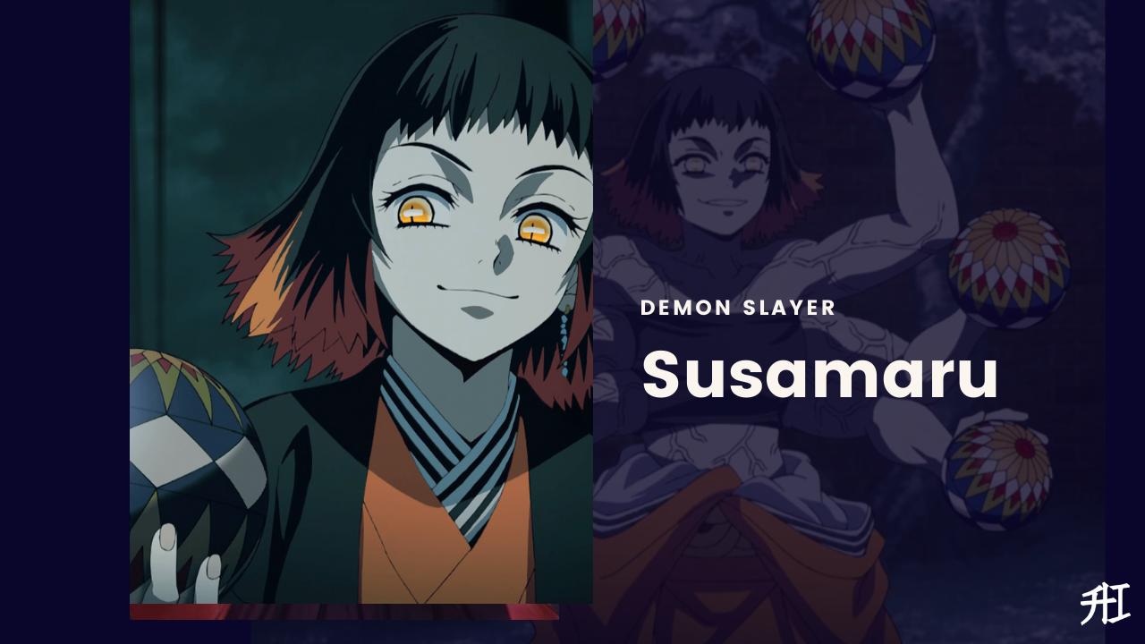 Top 10 Strongest Characters in Demon Slayer: Kimetsu no Yaiba