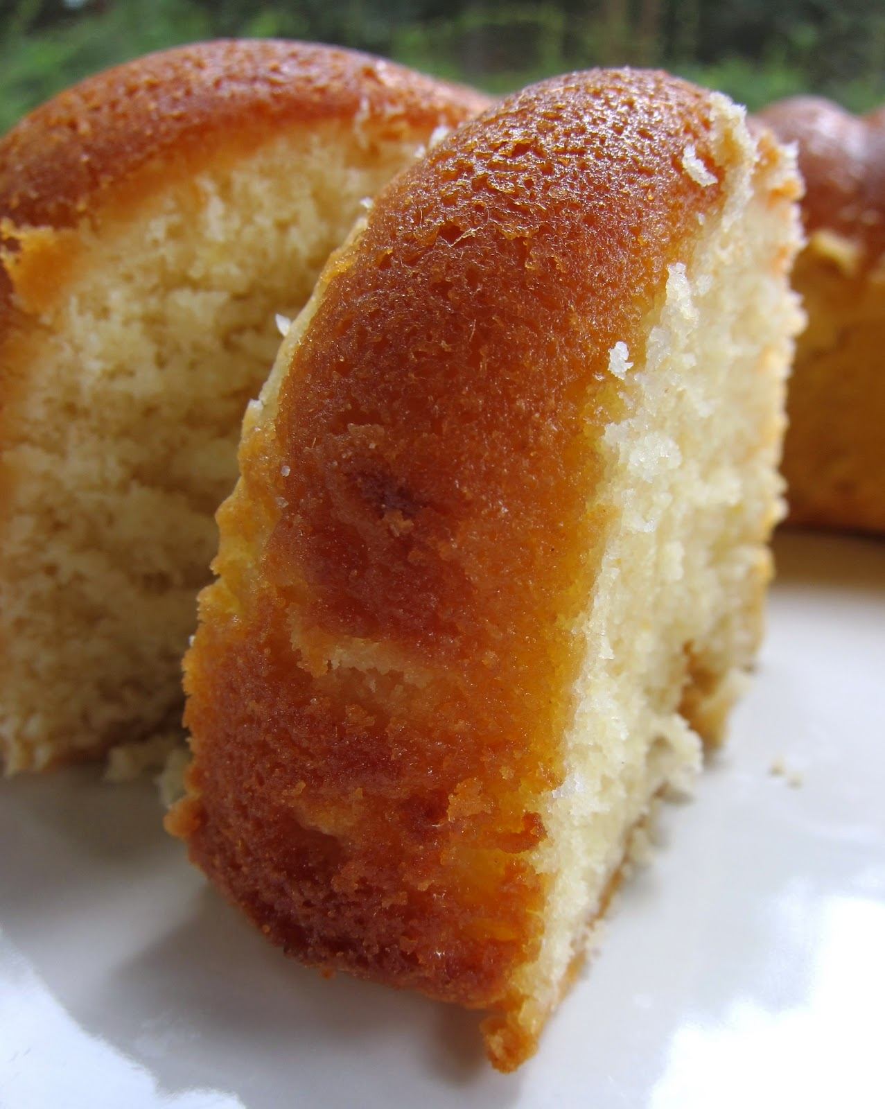 Grandma S Lemon Pound Cake Recipe