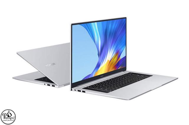 هونر تطلق Honor MagicBook Pro 2020 بمعالجات intel الجيل العاشر وشاشة 16.1 بوصة