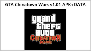 GTA Chinatown Wars v1.01 APK+DATA