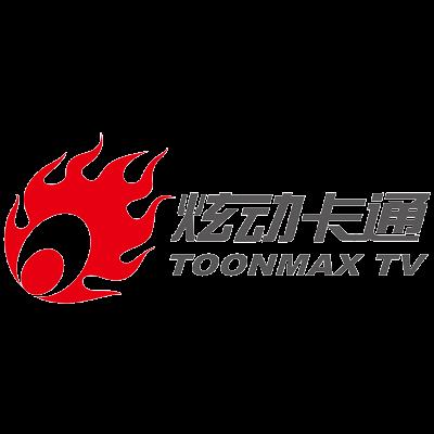 logo Toonmax TV