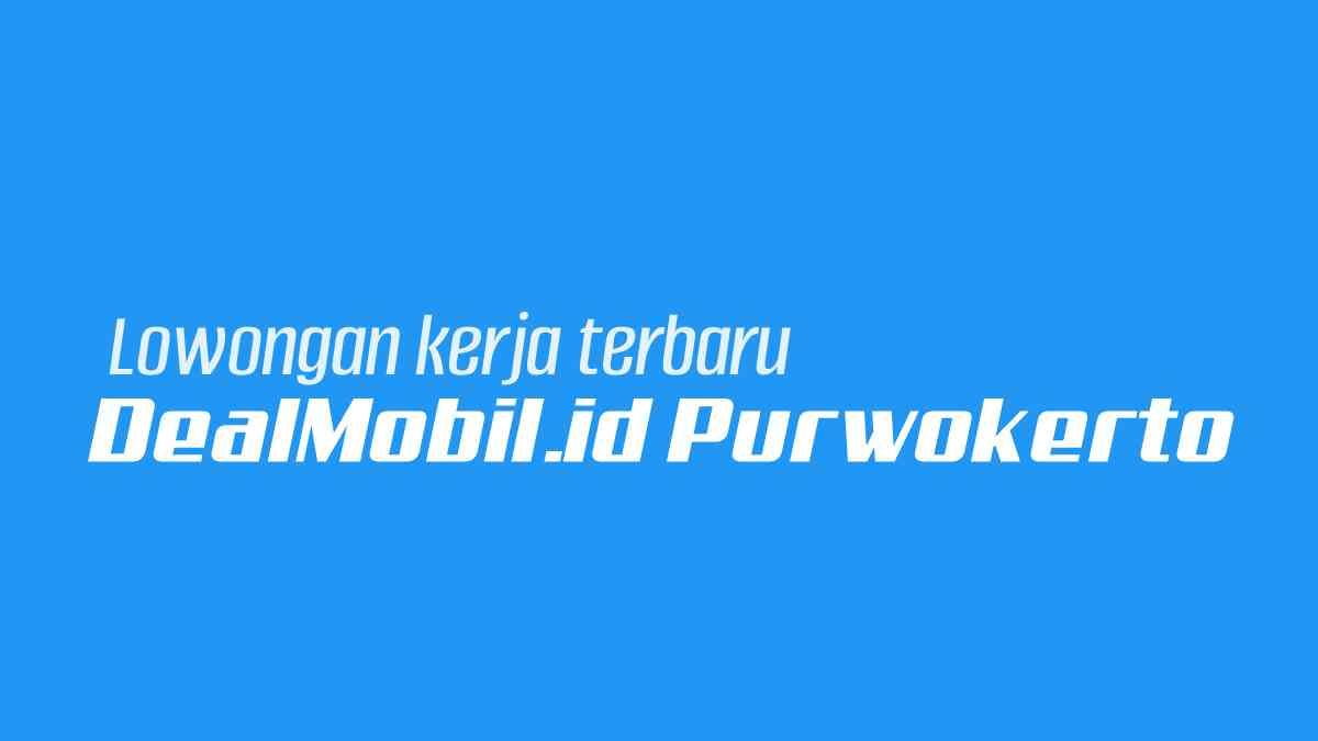 DealMobil.id