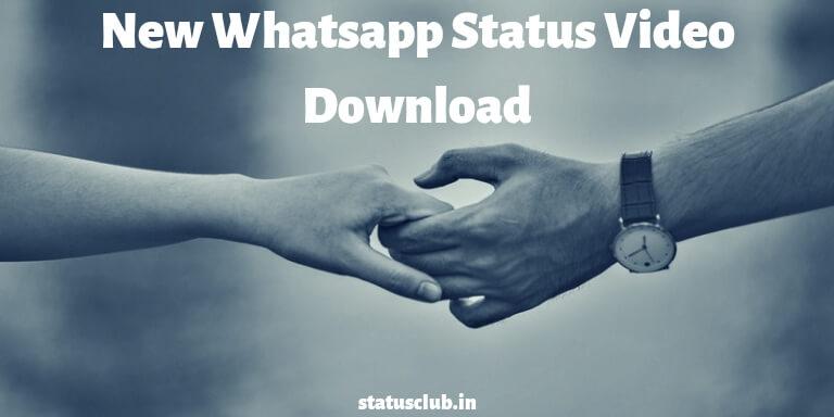New-Whatsapp-Status-Video-Download