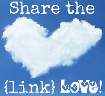 Blogger Love - share the link love!