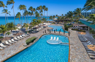 Caribbean-Honeymoon-Best-Spot-Aruba