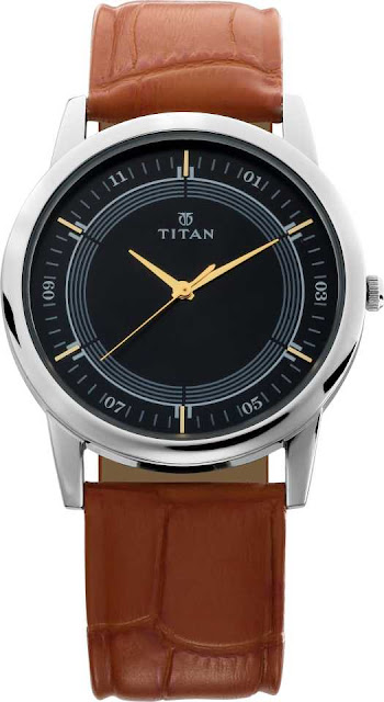 Titan 1773SL02 Karishma Analog Watch