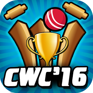Cricket World Championship 2016