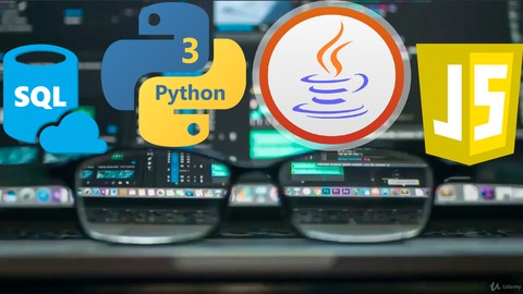 Top 3 Programming Languages 2020 Ultimate Package + SQL