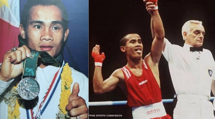 Recah Trinidad still believes Onyok Velasco was robbed of Olympic gold
