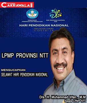 LPMP NTT