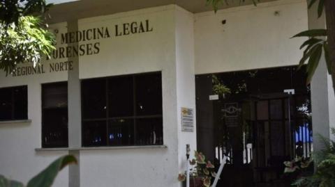 Prueba de ADN complica entrega de cadáveres de Tasajera en Barranquilla
