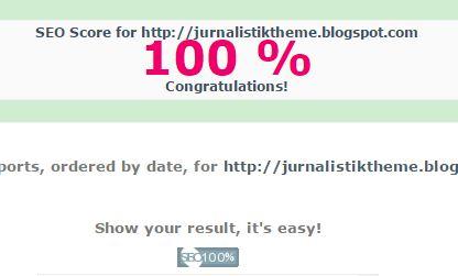 Jurnalistik Theme - Fast SEO Responsive Blogger Template